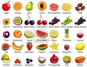 From http://www.classof10335.com/interesting-facts-about-fruits/